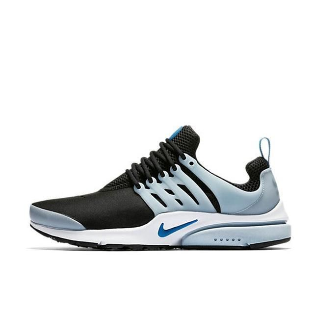 Original New Arrival Official NIKE Breathable Fall AIR PRESTO Men's Running Shoes Sneakers