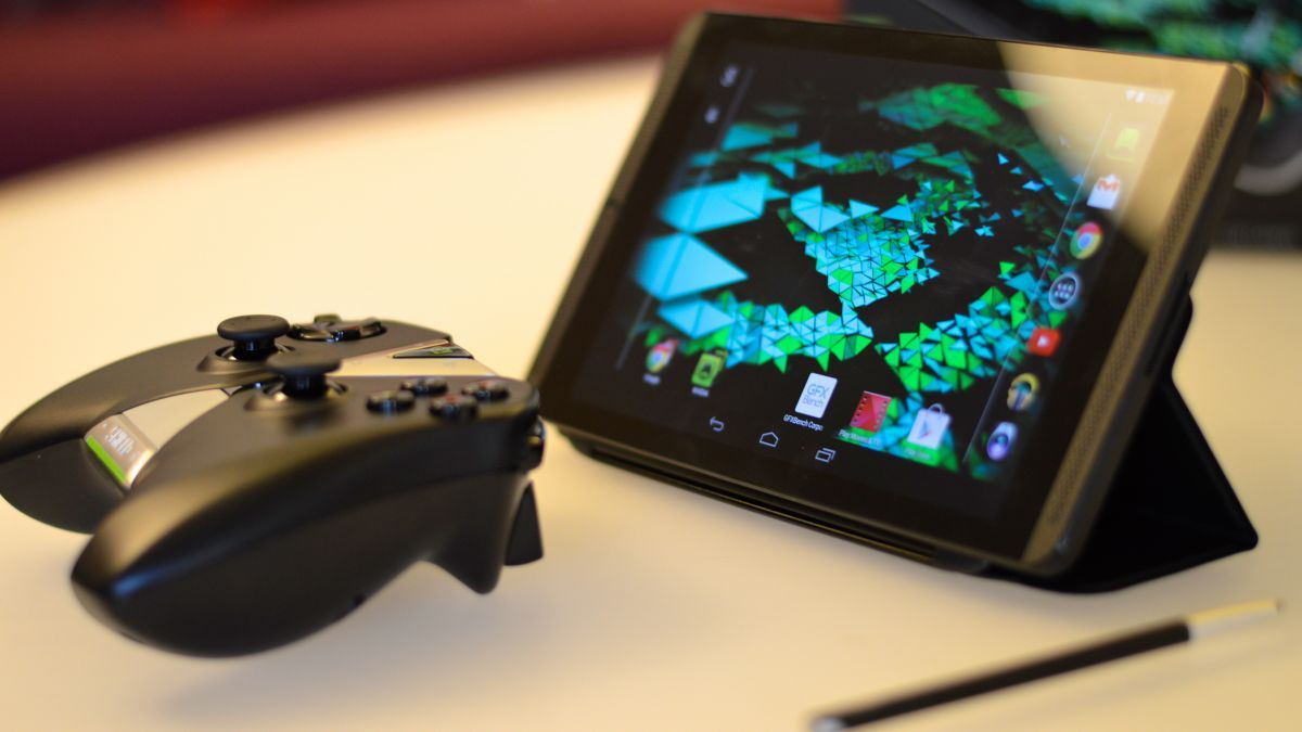 Nvidia Shield (2019) review New tablets, Electronics