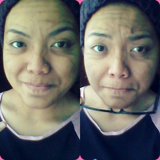beb zaidah makeup old age makeup