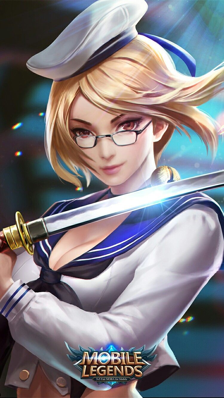 Pin Di Mobile Legend Giadanne