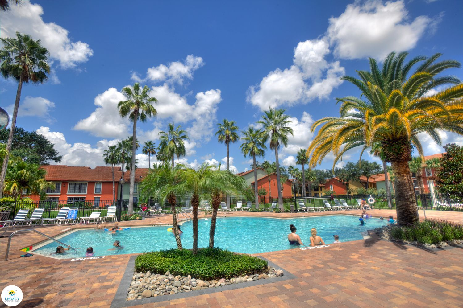 The holidays in Florida at Legacy Vacation Resorts