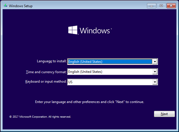Top 5 Fixes To Error Loading Operating System Windows 10 8 7 Xp Windows 10 Microsoft Windows Windows Operating Systems