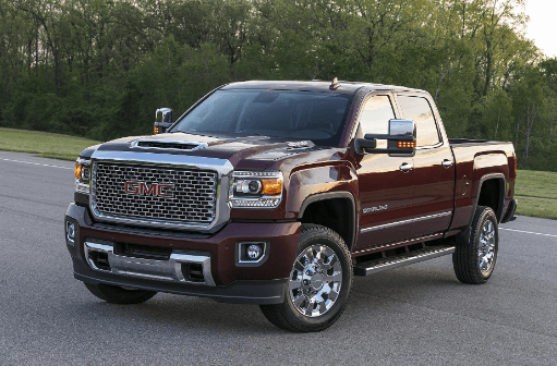 2020 Gmc Sierra Elevation Sleek Price Redesign And Release Date