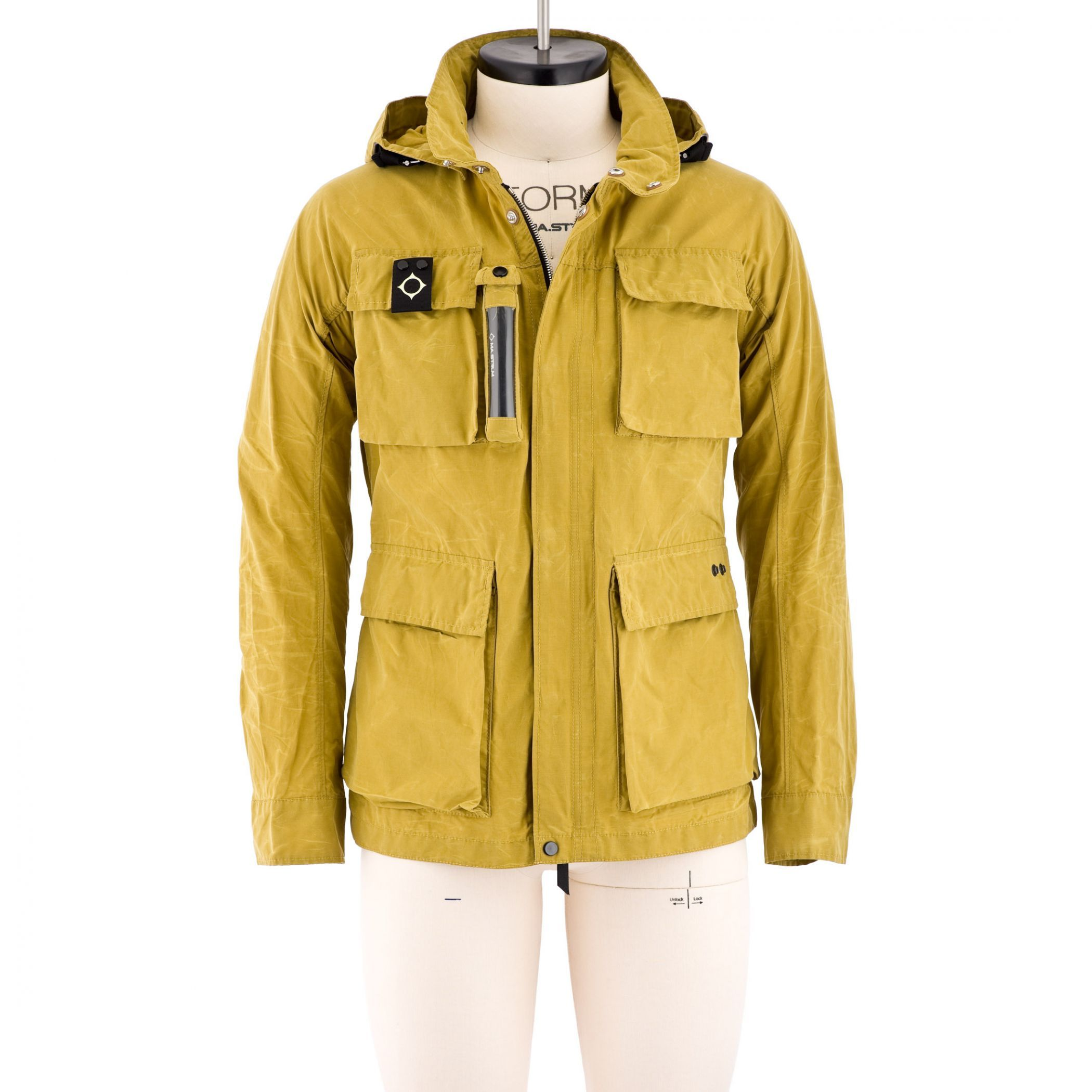 7cf34ba1b4ac9 TORCH JACKET - MA.STRUM | Ma.Strum Private Collection | Jackets ...