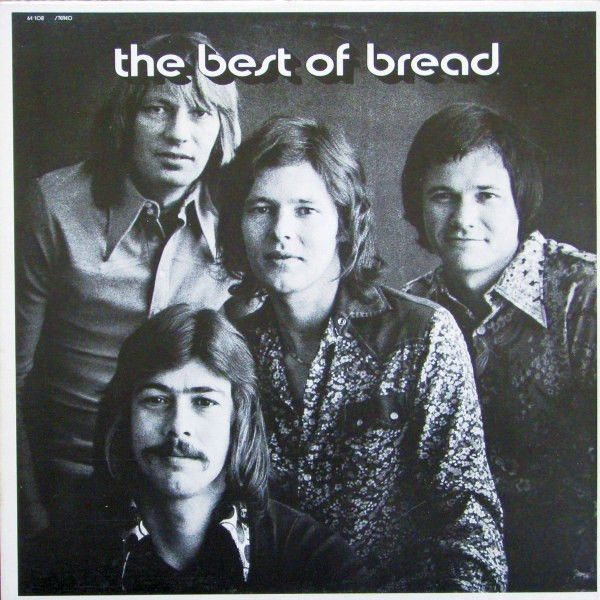 Language In 45 And 47 Stella Street: The Best Of Bread (Vinyl, LP) At Discogs 1973