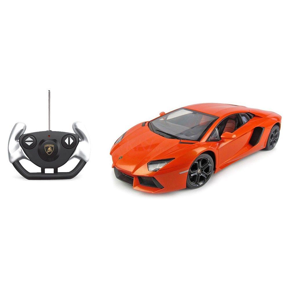 Rastar R43000-8 - Xe Aventador LP700 với volang điều khiển - giảm giá 11% | KAY.vn