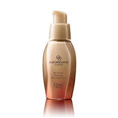 Giordani Gold Mineral Therapy -meikkivoide