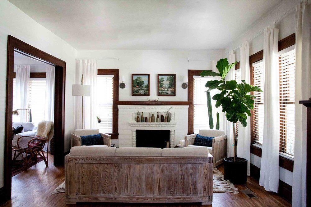 A 1920s Tulsa Owen Park Sears Kit Home   Home decor styles ...