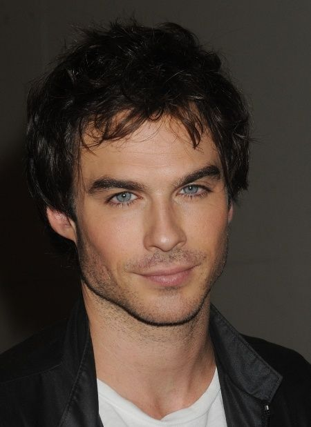 ian somerholder sexy-men