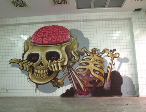 Amazing Street Art 19