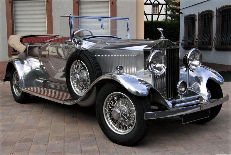 Rolls Royce 20 Rolls Royce Vintage Cars Antique Cars
