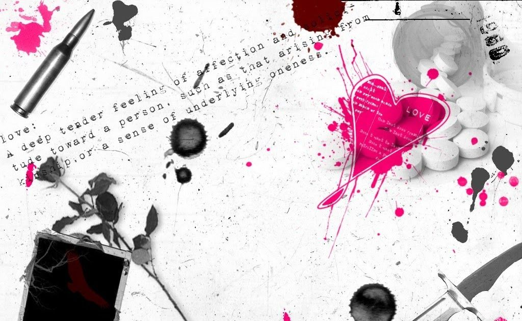 Emo Anime Wallpaper Girl Emo Wallpaper Love Wallpaper Backgrounds Anime Wallpaper