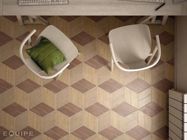 Ceramic Floor Tiles Hexawood Equipe Ceramicas Ceramic Floor Tiles Porcelain Wall Tile Ceramic Floor
