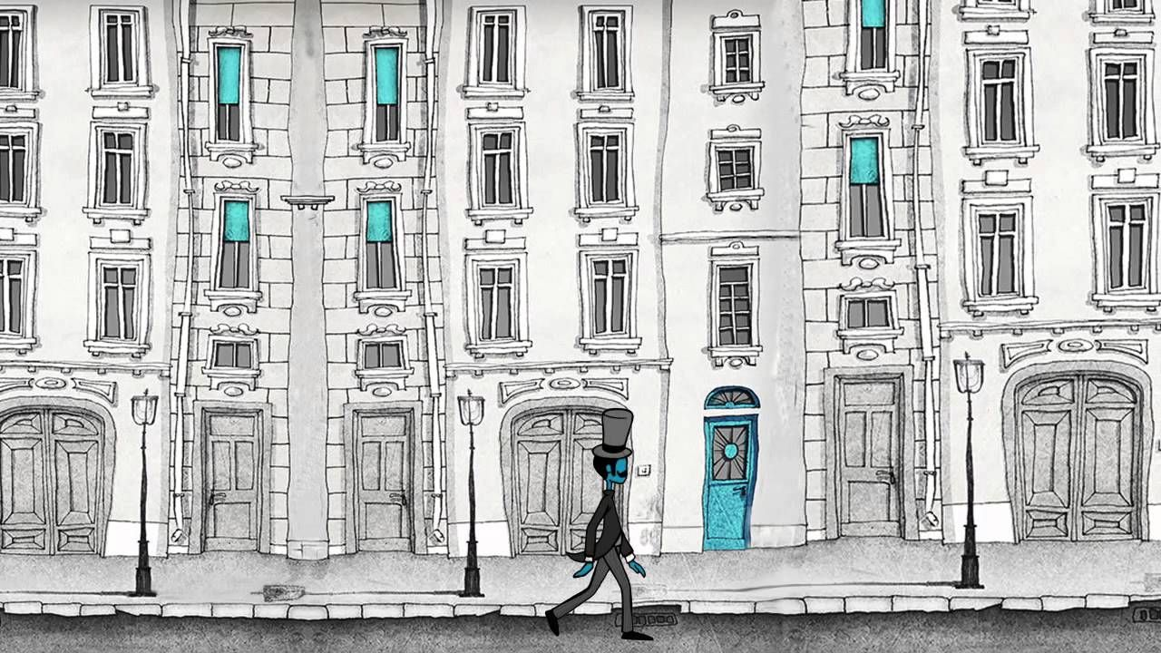 Walk Cycle - Ciclo de Caminado | animación | Pinterest | Caminar