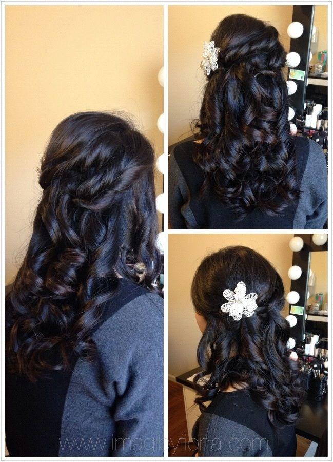 Pin By Fiona Tsang On Bridal Makeup And Hair Modern Bridal Hairstyles Wedding Hairstyles Asian Hair