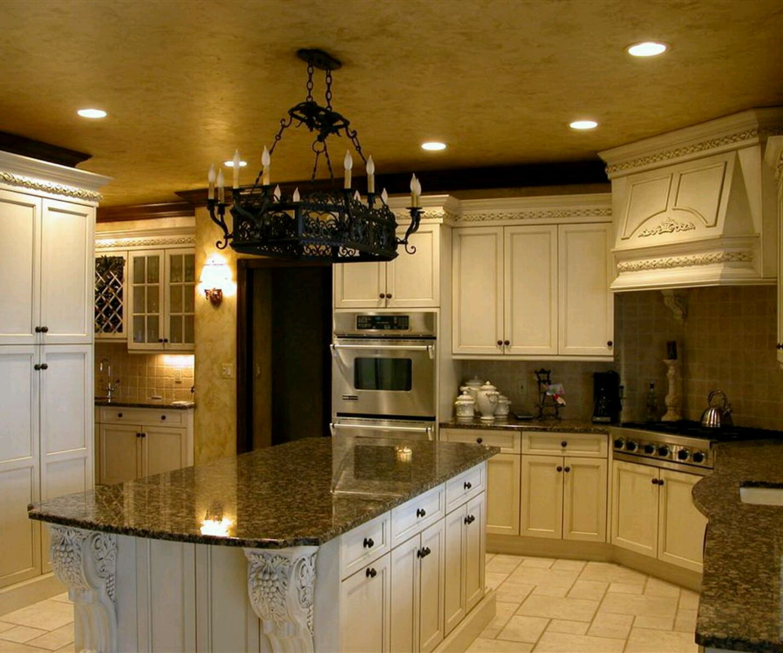 small luxury kitchens | modern luxury kitchen | good workout