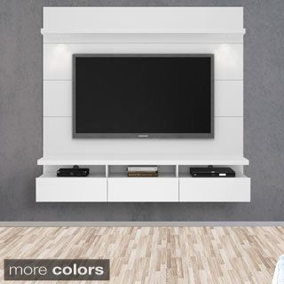 Overstock Com Online Shopping Bedding Furniture Electronics Jewelry Clothing More Manhattan Comfort Floating Entertainment Center Tv Panel