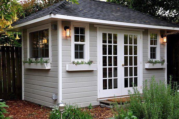 дачные домики - Поиск в Google Mobile Home - Мобильные дома - идеи