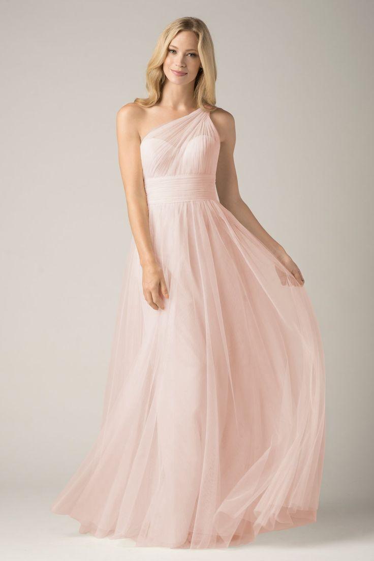 Amazing blush bridesmaid dresses ideaas 3 wedding infeas explore pink bridesmaid dresses and more ombrellifo Gallery