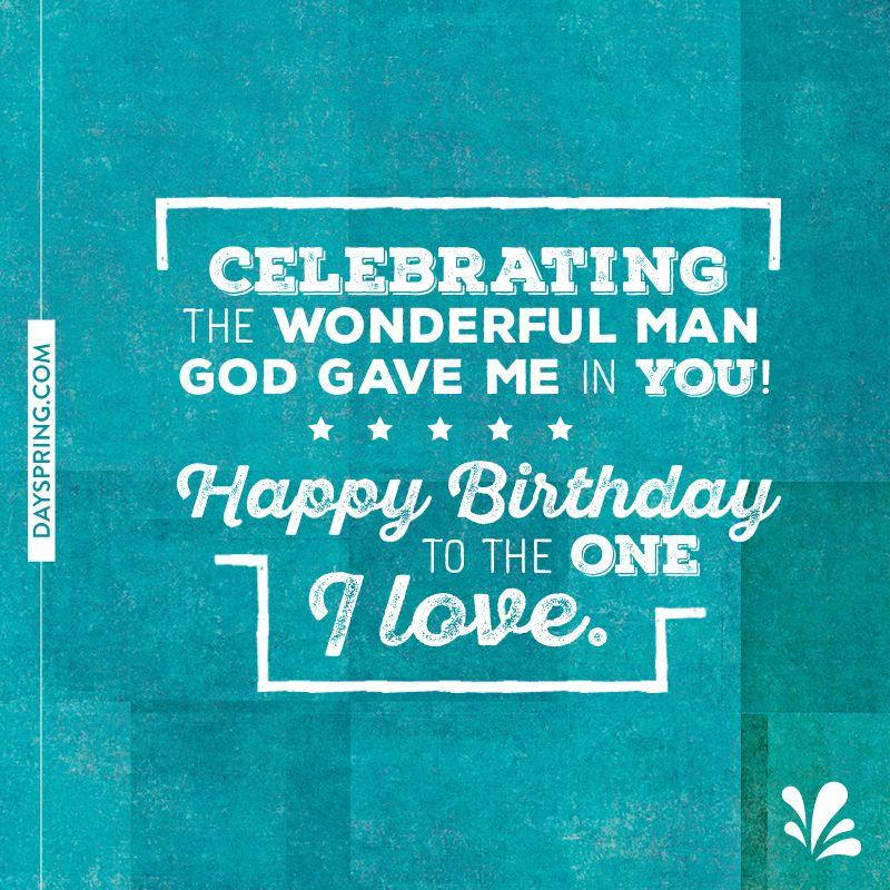 Ecards Happy birthday husband, Birthday man quotes