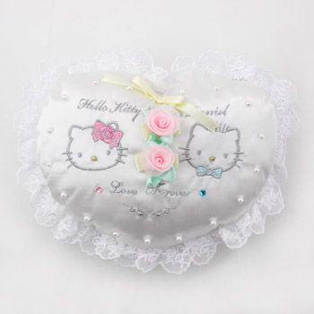hello kitty wedding rings jackie kennedy wedding dress aishwarya rai s wedding vintage wedding - Hello Kitty Wedding Ring