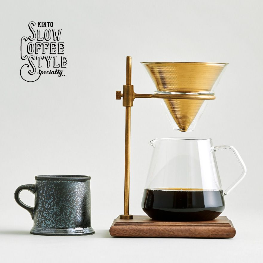 For Admirers Of Refined Craft And Slow Coffee Slow Coffee Style Specialtyslow Coffee Style Specialty Is A Special Selection Inspi 画像あり ティーバー コーヒー コーヒースタンド