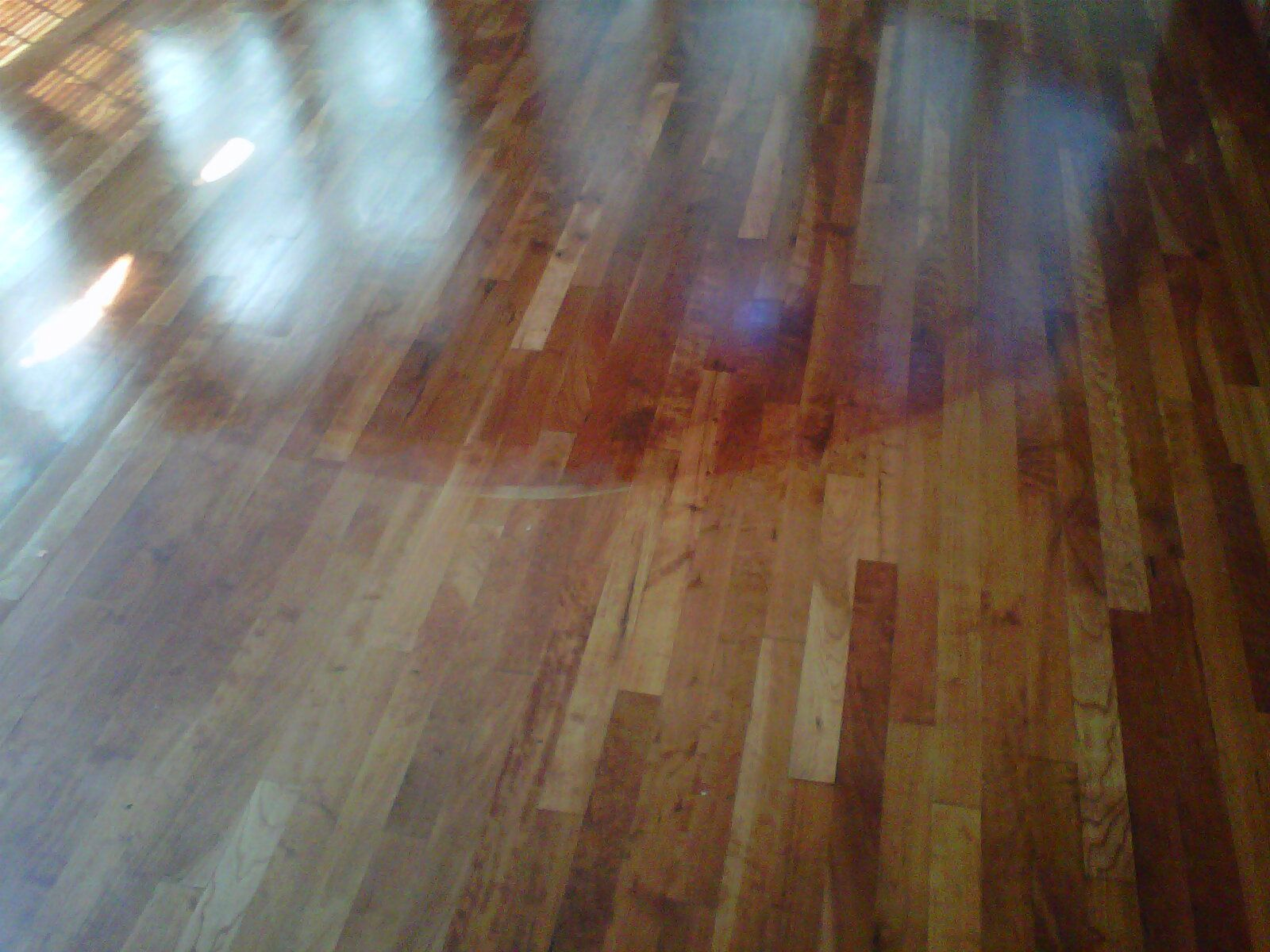 I Found An All Natural Way To Clean And Shine My Hardwood