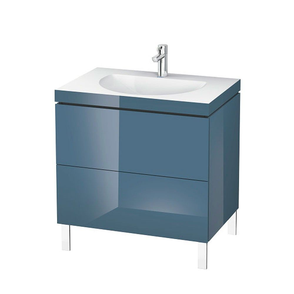33+ Free standing bathroom cabinets blue type