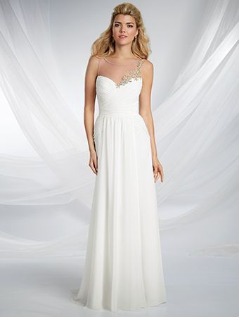 Alfred Angelo Bridal Style 526 from Disney Royal Maidens ...