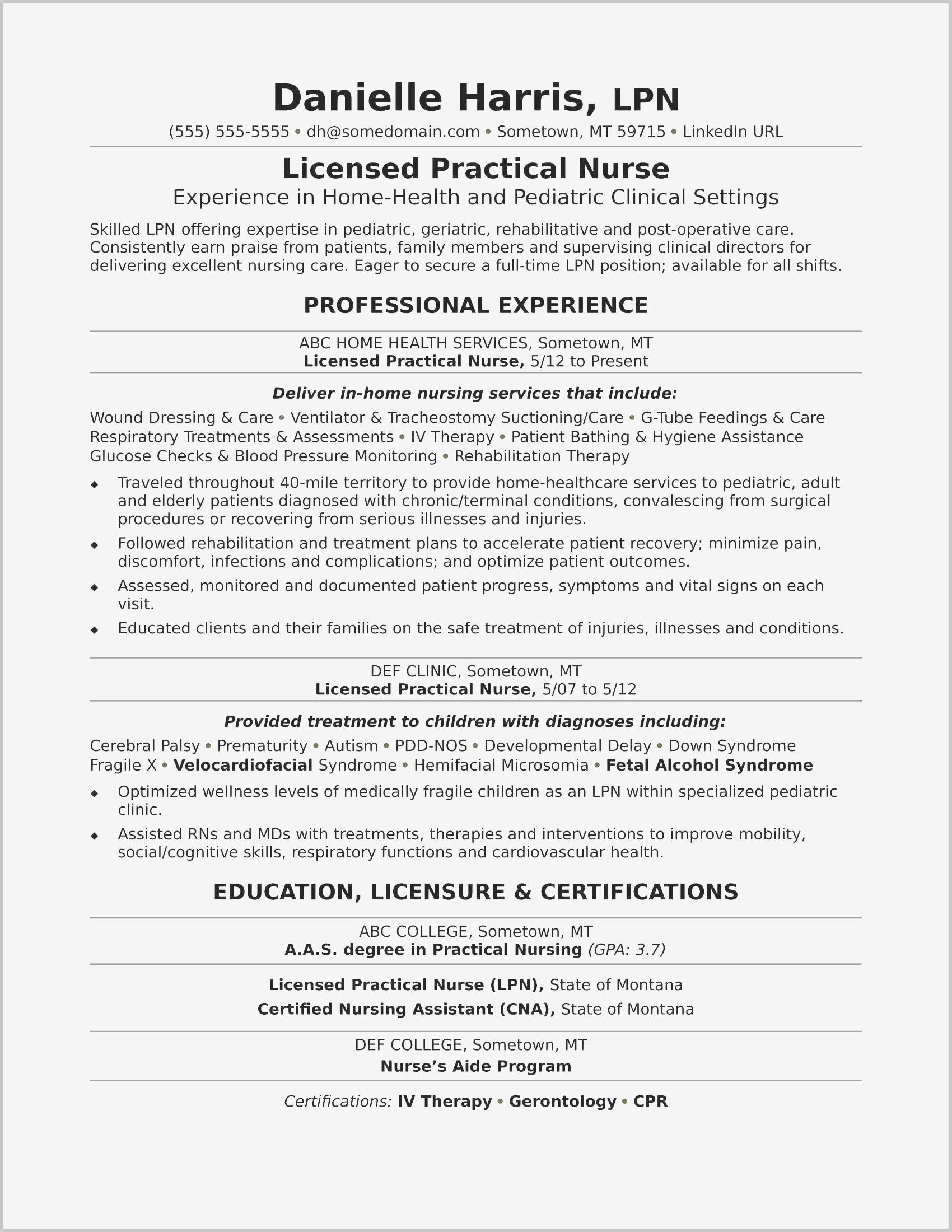 Physical Therapist Assistant Resume Elegant Occupational Therapist Assistant Resume Sample Kizi In 2020 Registered Nurse Resume Nursing Resume Basic Resume Examples