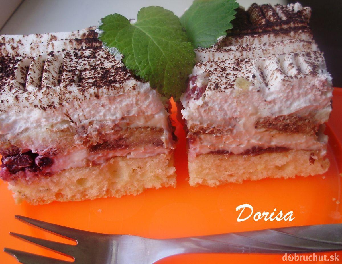 Fotorecept: Nebeský koláč | Dobruchut.sk