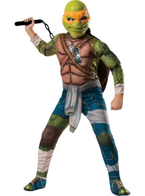 Teenage Mutant Ninja Turtles Costume Party City