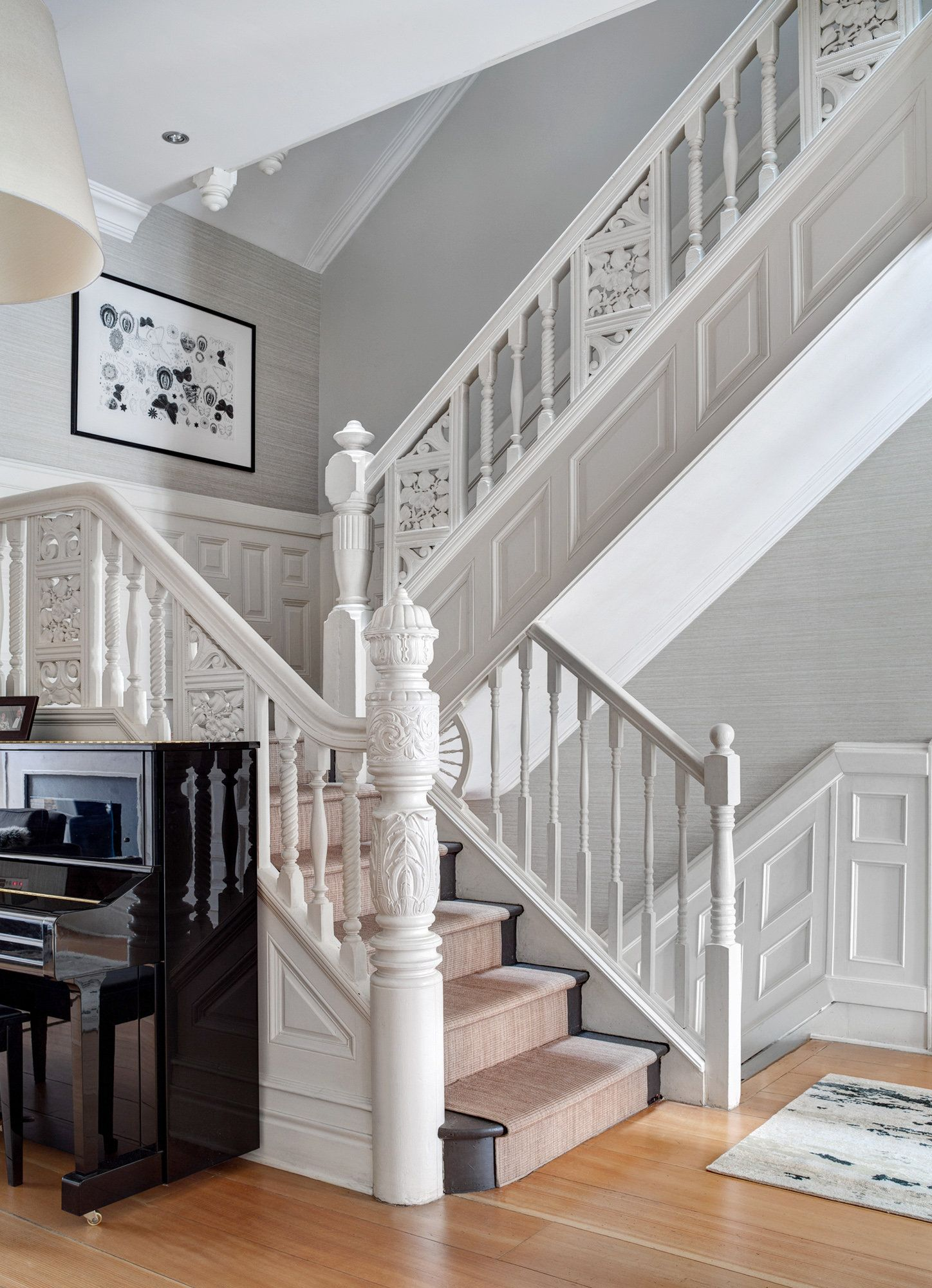 Best Upper West Side House Photo Bruce Buck For The New York 400 x 300