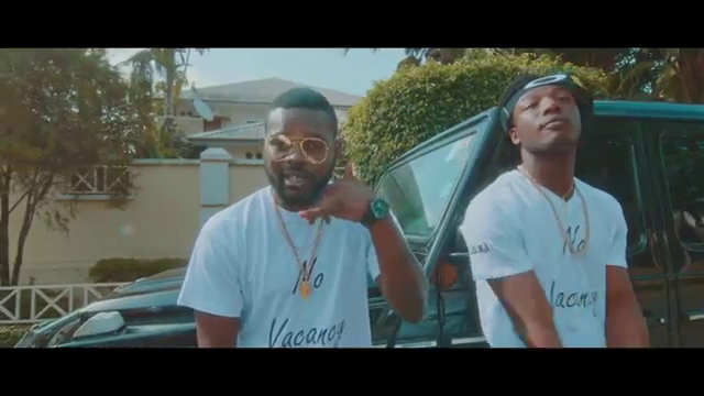 Video: DKT Baba & Falz – No Vacancy