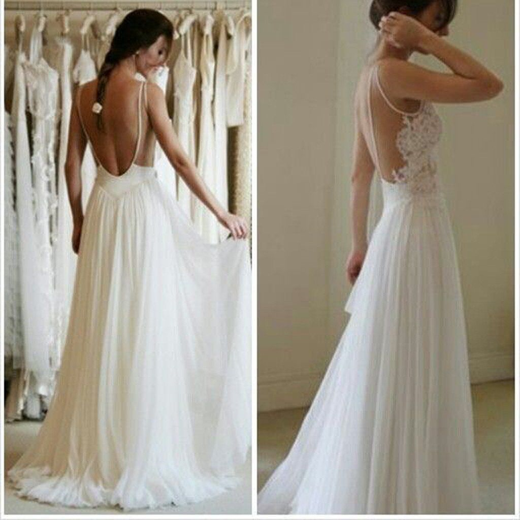 Simple Lace Backless Elegant Popular Cheap Wedding Party Dresses Db0001 Backless Prom Dresses Backless Lace Wedding Dress Prom Dresses Lace,Midi Dresses For Wedding Guests Uk