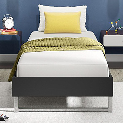 Top 10 Best Twin Mattress for Toddler in 2019 Reviews