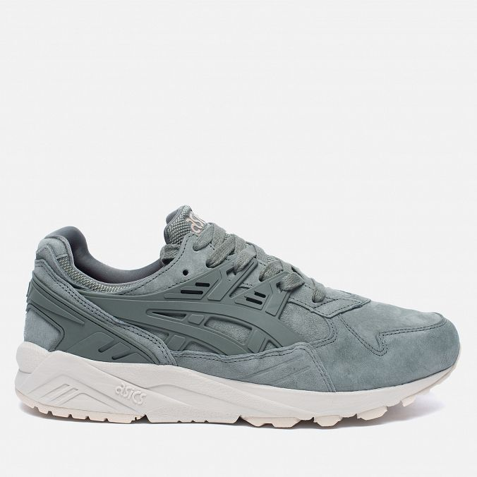 super popular 9d4d8 3c378 Кроссовки Gel-Kayano Trainer Agave Green/Agave Green   /fa ...