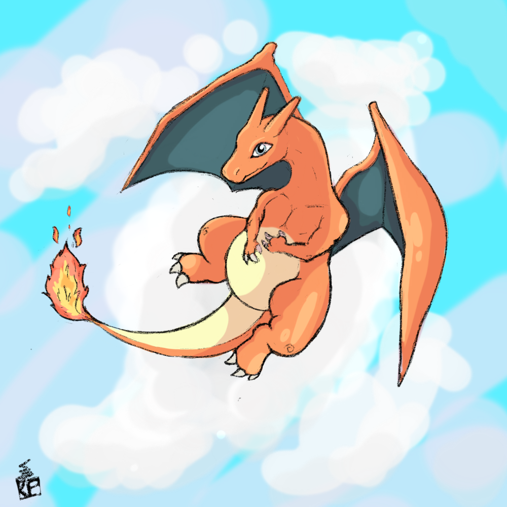f6622c262f0e23e606b560d7cee33fc3 - How To Get A Free Charizard In Pokemon Go