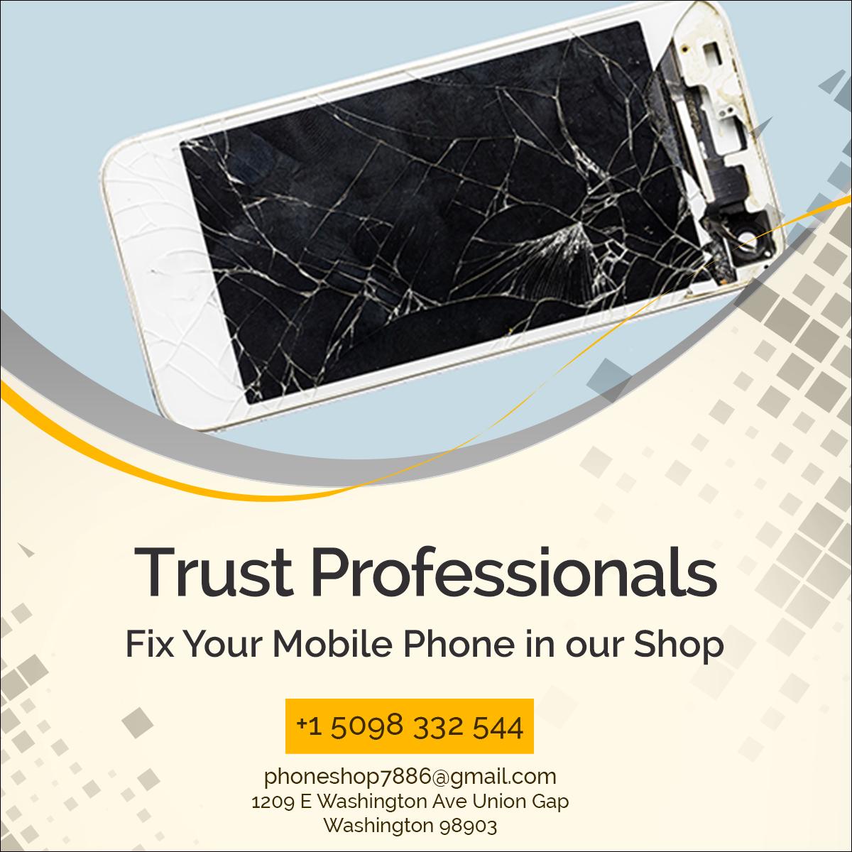 Trust Professionals Phone Repair Phone Shop Mobile Phone Repair
