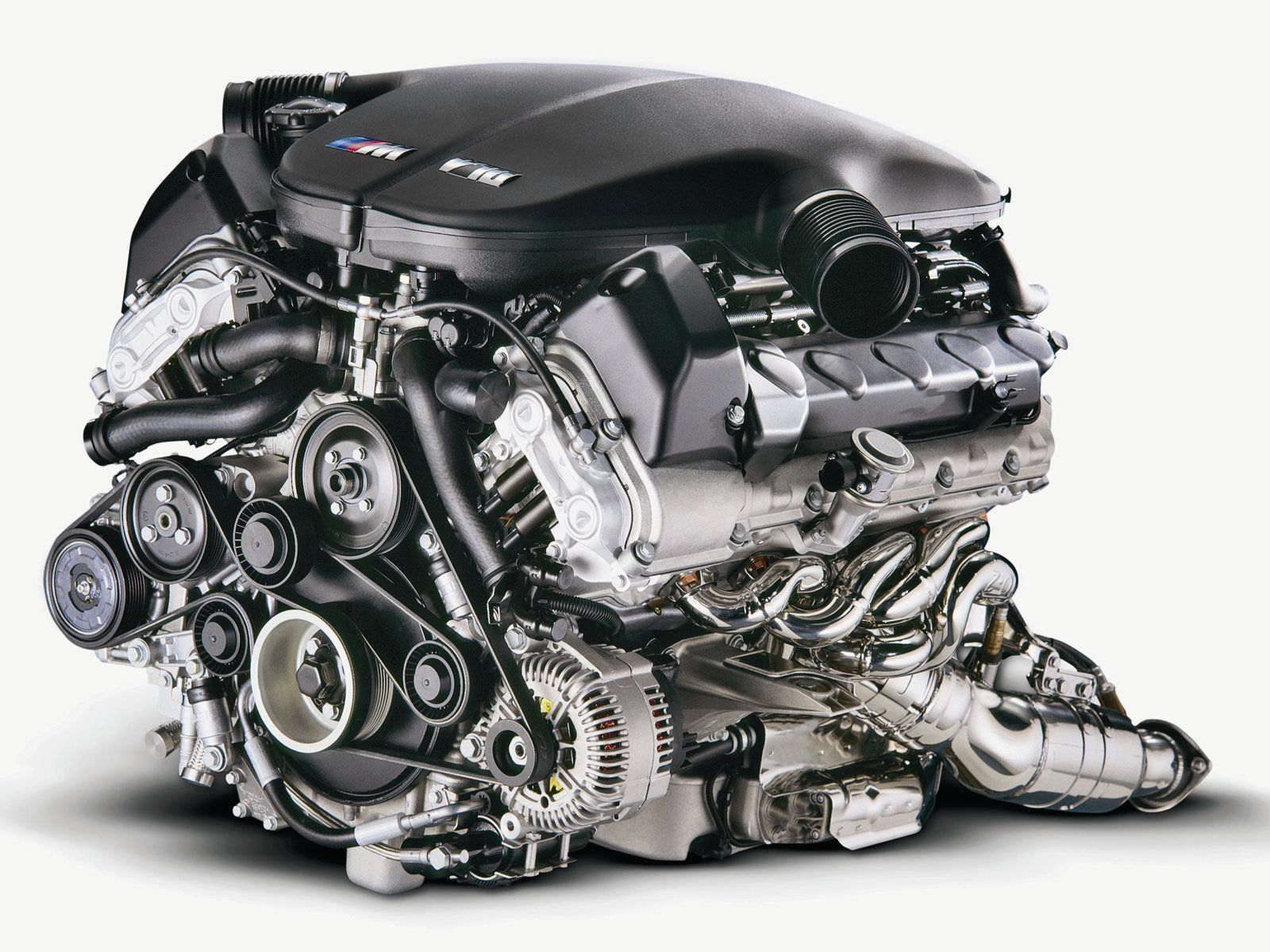7 Times Engine Of The Year Award For The Bmw V10 Top Speed Bmw Engines Used Bmw V10 Engine