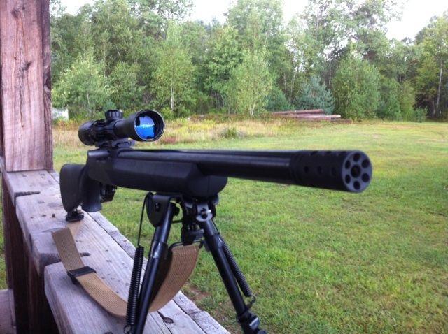 Pin En Armas Calibre 22 Gary
