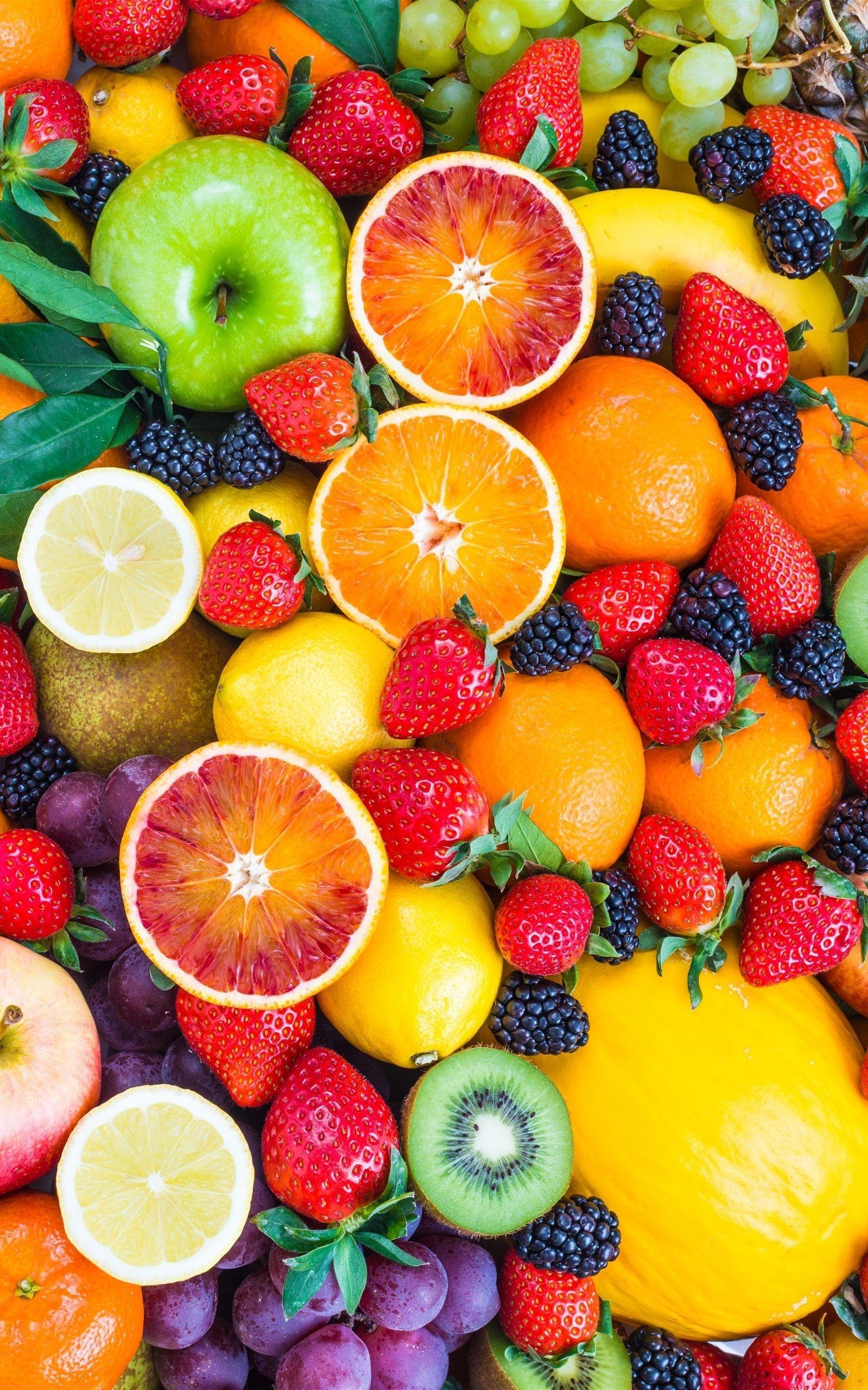 Best Fresh Fruit Wallpaper Iphone Best Iphone Wallpaper Food Wallpaper Fruit Wallpaper Fruit Photography