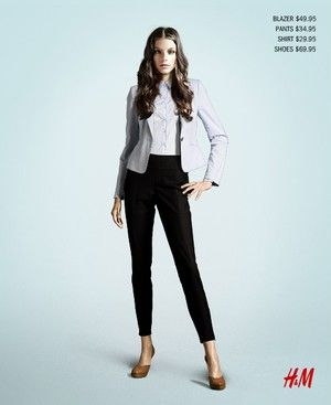 Business Outfits For Young Women   Style 101: Where can I find ...
