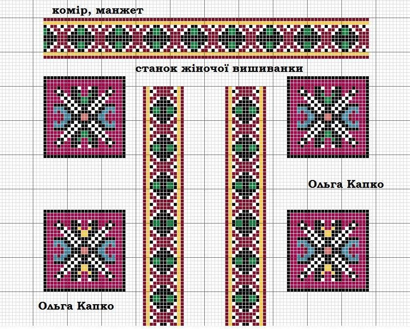 One of my favourite FB groups is Схеми для вишиванок безкоштовно. It s a  Ukrainian group that posts free patterns. Here s a beauty they had the  other day. 3de26594d8968
