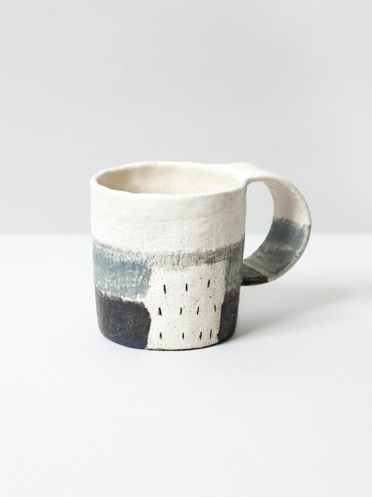 Ceramic City Mug Ceramics Mugs Beginners Ceramics