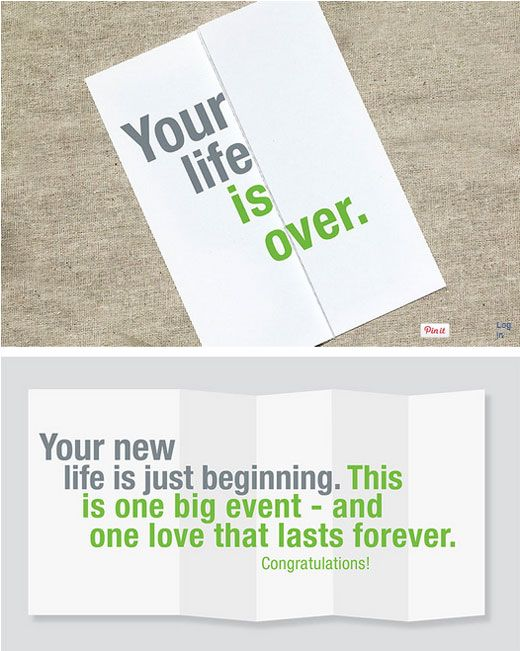 13 diy foldout card ideas funny greeting cards pinterest card these funny greeting cards look somewhat insulting at first glance but cheerfully say the opposite when folded out here are some ideas continue reading m4hsunfo