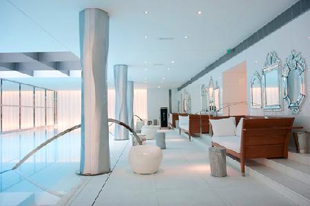 royal monceau spa clarins best luxury spa in paris en 2018 pinterest spa h tels et la belle. Black Bedroom Furniture Sets. Home Design Ideas