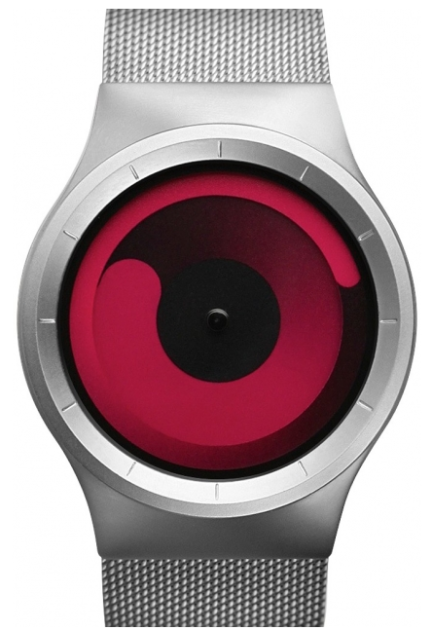 Les montres Ziiiro waouh !