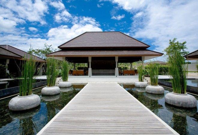 AKA Resort & Spa hotel - Hua Hin, Thailand - Smith Hotels