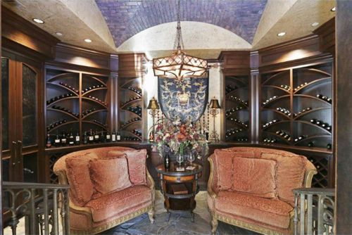 Estate Of The Day 19 Million Extravagant French Renaissance Mansion In Texas Home Mega Mansions Mansions